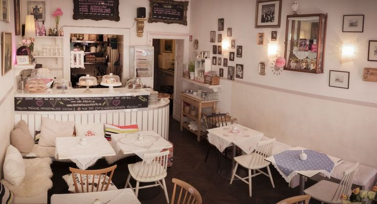 Cafe Fräulein - Glockenbachviertel Café - Image 0