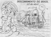 CANAL PEDAGÓGICO: 22 de Abril- Dia do descobrimento do Brasil