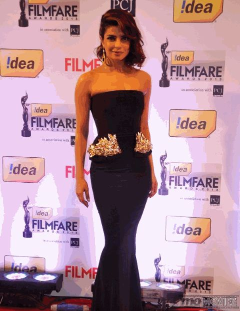 Priyanka Chopra has become one of the most wanted international actresses by many directors. Check out the latest gossip on http://momoviez.com