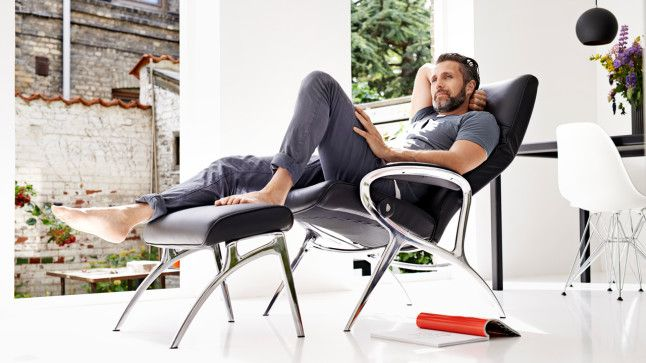 Relaxfauteuil Stressless YOU Michael