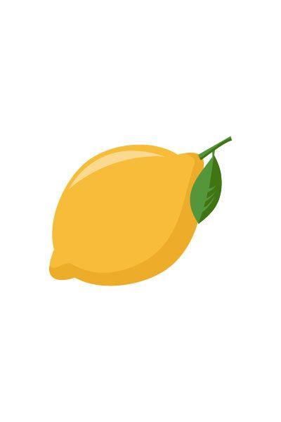 Lemon Vector #lemon #vector #fruits #handdrawvector http://www.vectorvice.com/fruits-vector