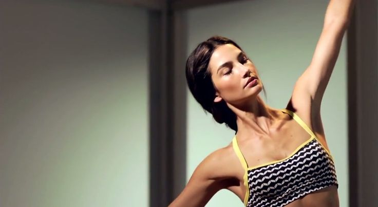 Video: Dit zijn de favoriete trainingen van de Victoria's Secret modellen