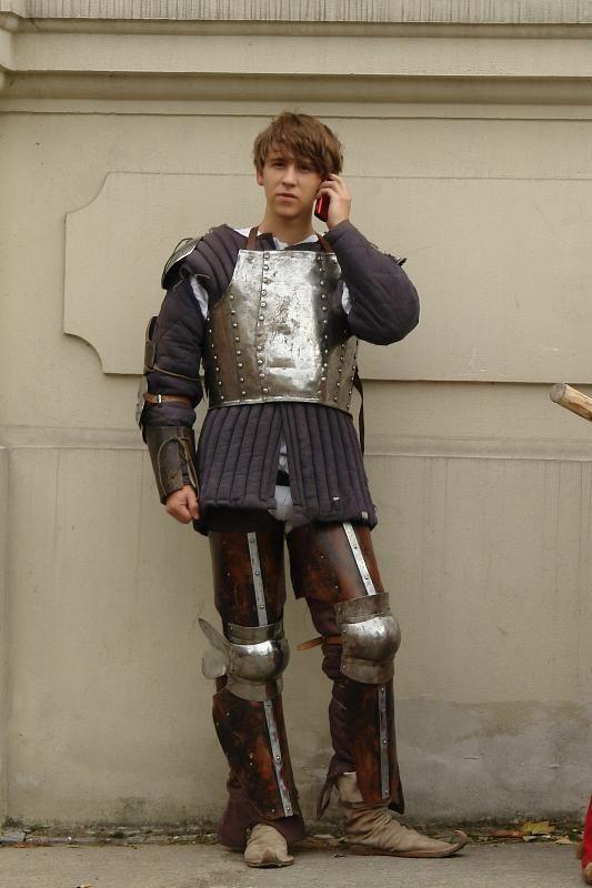 Rycerz - Knight :-)