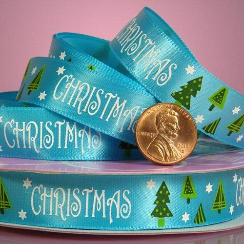 Teal Christmas - Oh Teal!