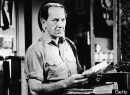 "Jack Klugman ""The Odd Couple"" actor dies at 90 12-24-2012"