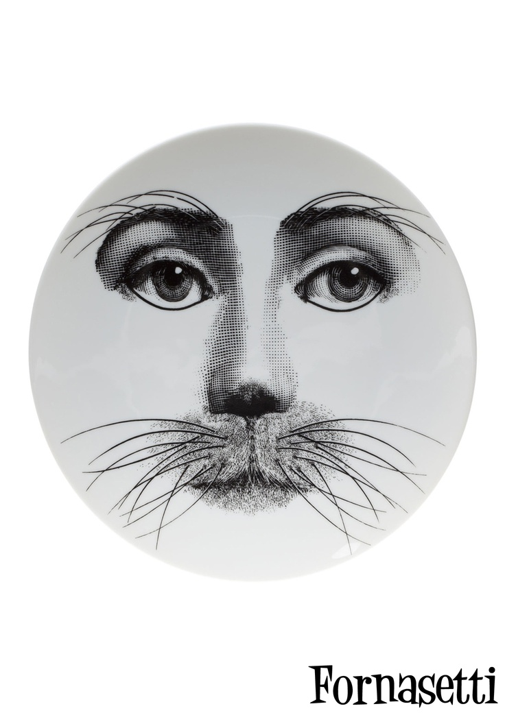 633 best fornasetti images on pinterest piero fornasetti dishes and printables - Fornasetti faces wallpaper ...