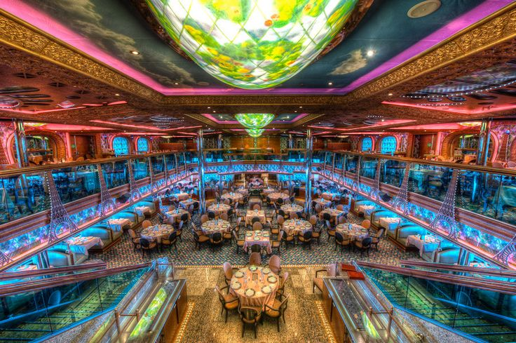 *** PHOTO Trip Journal aboard Carnival's CONQUEST (Sept. 2012, Caribbean) *** - Cruise Critic Message Board Forums
