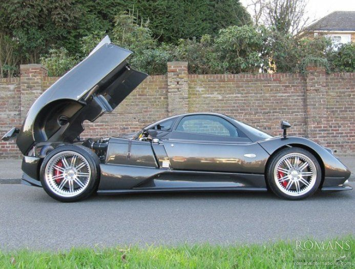 Best 25+ Zonda for sale ideas on Pinterest Pagani for sale - car for sale sign printable