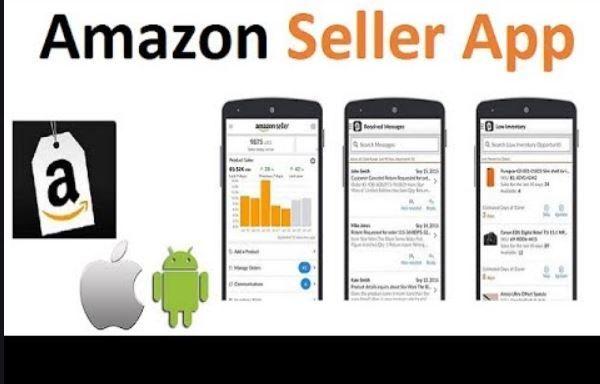 amazon alert app