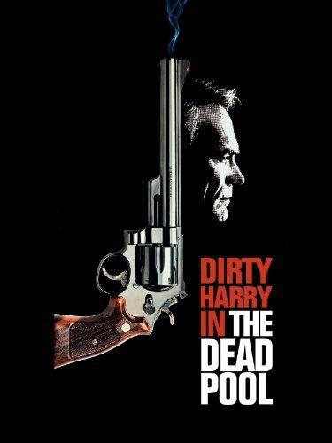 The Dead Pool Amazon Instant Video ~ Clint Eastwood, https://www.amazon.com/dp/B003DL9VUS/ref=cm_sw_r_pi_dp_3byBzb8EFP046