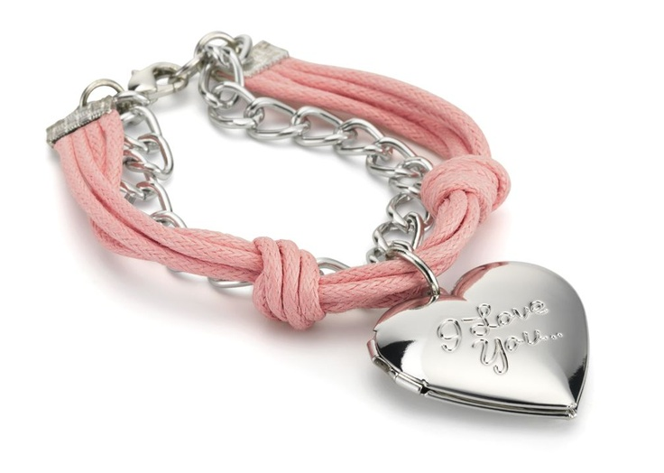 Pulsera Modern Love  de Cyzone - Haz que el amor te acompañe a todos lados! www.cyzone.com #primerasvecesbycyzon.