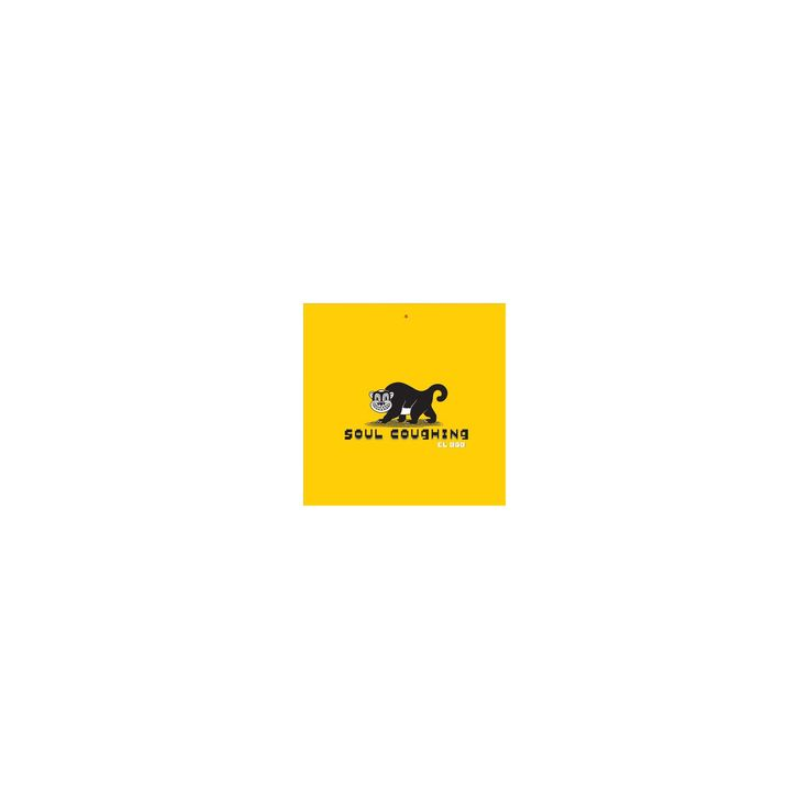 Soul coughing - El oso (Vinyl)