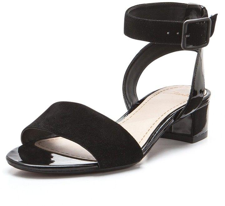 Clarks Sharna Balcony Block Heel Sandals on shopstyle.co.uk