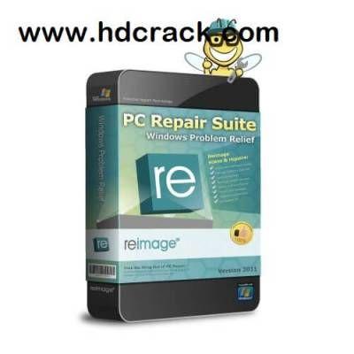 Reimage Pc Repair License Key 2017 Crack Full Download