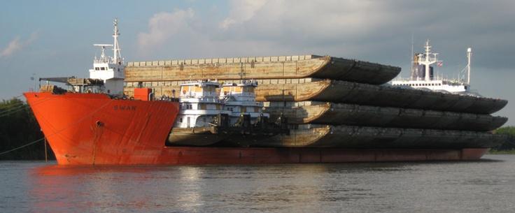 Home :: Dockwise :: Exceptional Transport Management