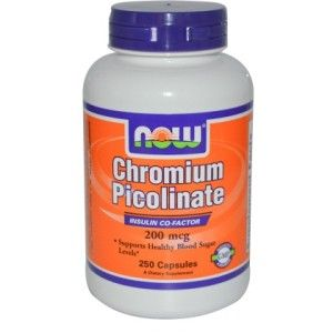 Chromium Picolinate Benefits, Side Effects, Dosage And Interactions