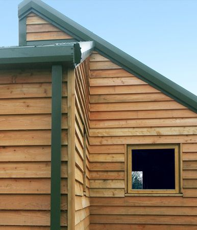 Best 20 Larch Cladding Ideas On Pinterest Timber