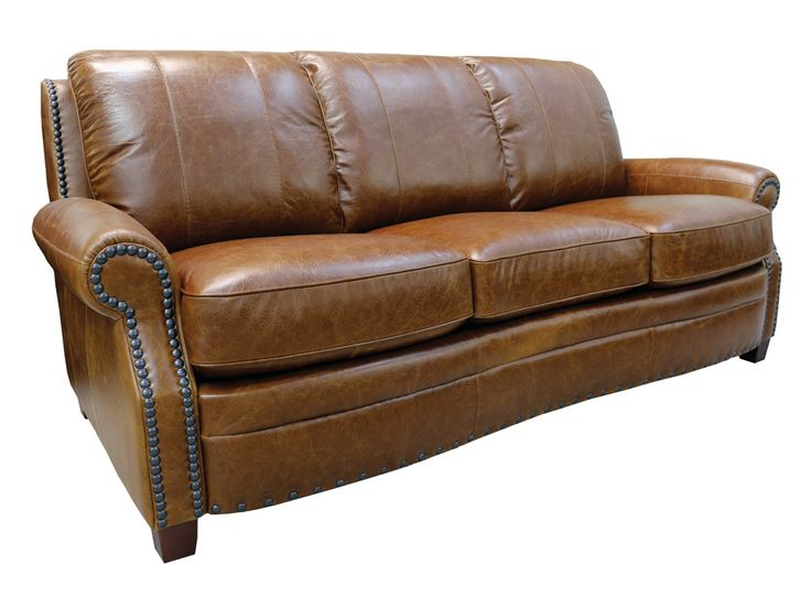 Sofa Sale Ashton Leather Sofa by Luke Leather See it here http