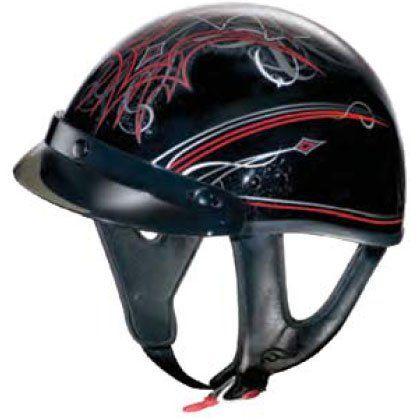 Cheap Fulmer AF91 Cruz Motorcycle Half Helmet (Extra Large) https://motorcyclejacketsusa.info/cheap-fulmer-af91-cruz-motorcycle-half-helmet-extra-large/