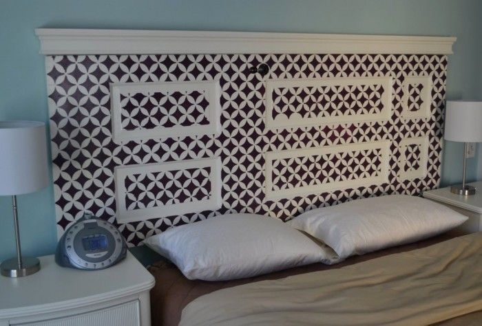 Oltre 25 fantastiche idee su fai da te in camera da letto su pinterest appendere mensole e - Camera da letto fai da te ...