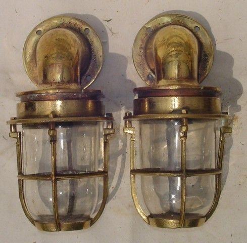 109 best Nautical Lamp Ideas images on Pinterest Lamp ideas