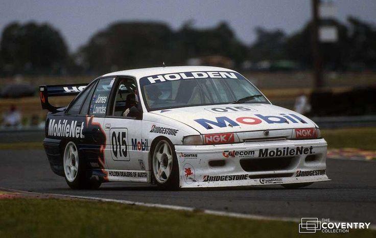 Craig Lowndes 1994
