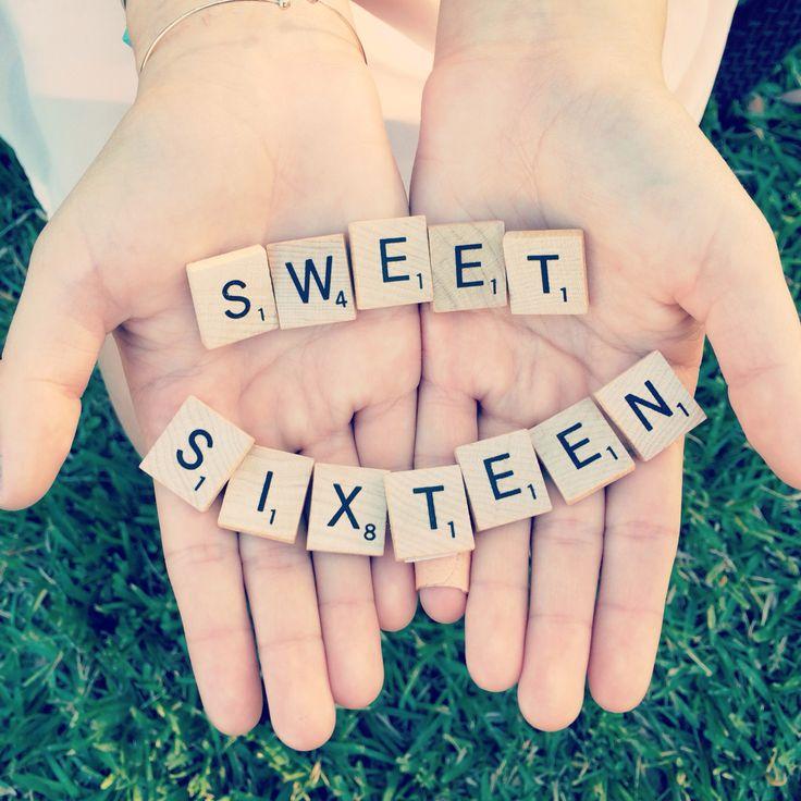 Sweet Sixteen                                                       …