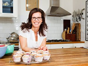 """""""Local Chick"""" and Randwick resident Anneka Manning chats to The Beast about her baking business, BakeClub, and shares her local favourites..."""