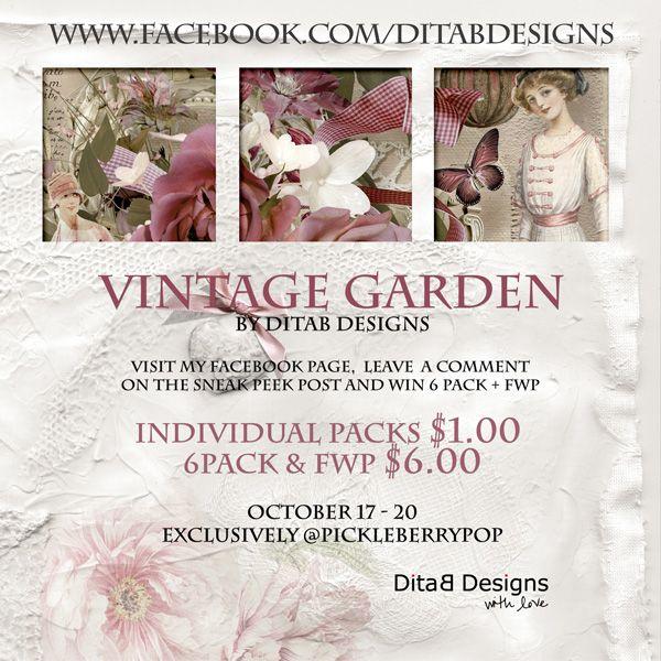 DitaB Designs: FACEBOOK