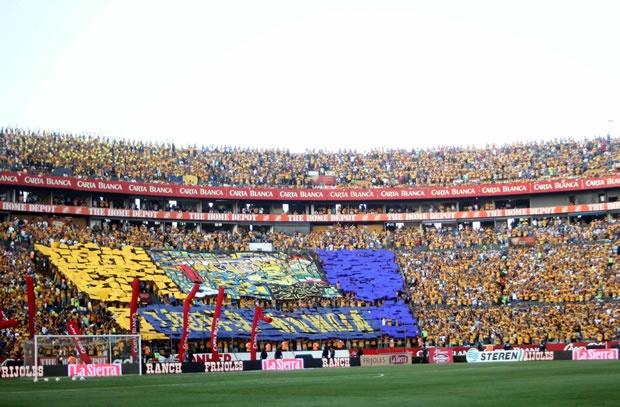 Para el partido amistoso Tigres UANL vs Toluca de este próximo sábado, los abonados entrarán gratis.