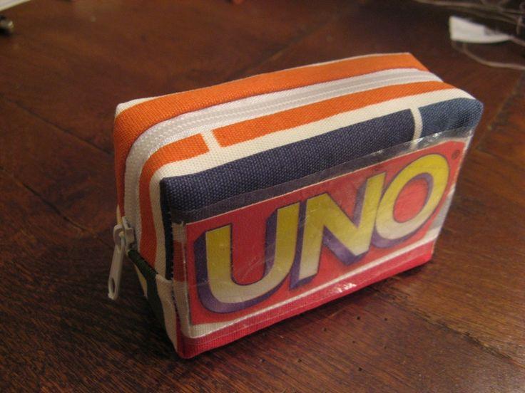 NuF – Nadel und Faden: freebook Kartenspieltasche, tasche für Spielkarten zb Uno