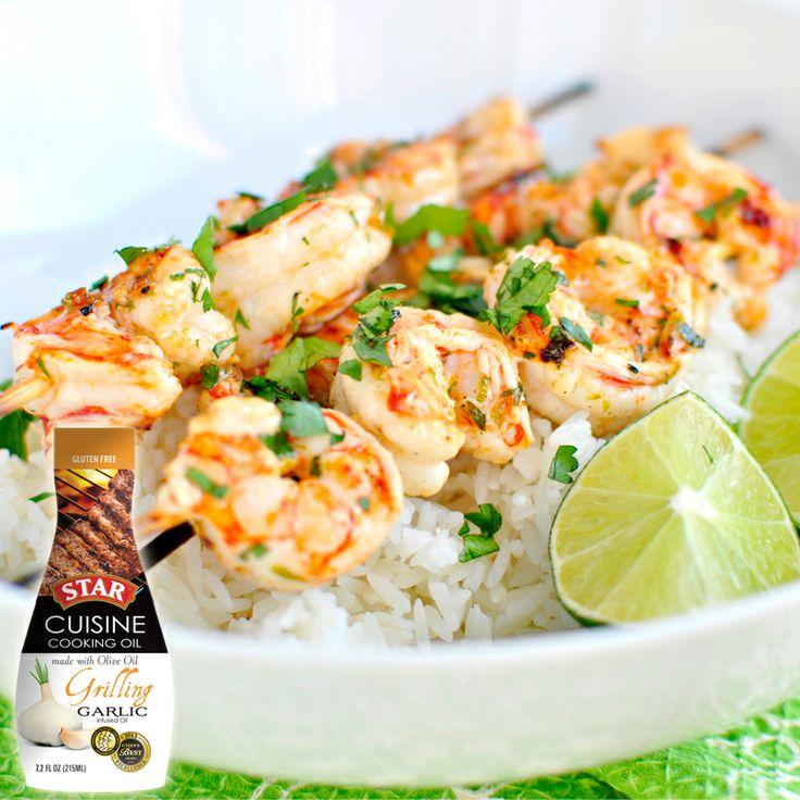 garlic grilled shrimp cilantro lime grilled shrimp garlic lime shrimp ...