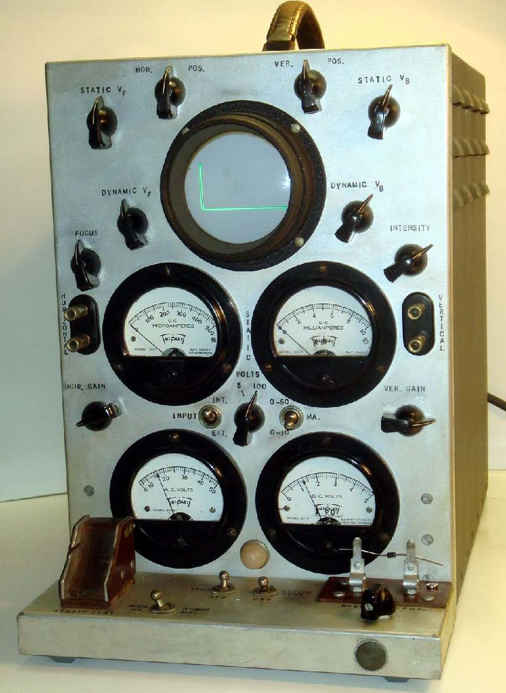 Electronic Lab Instruments : Best images about electronic test equipment on