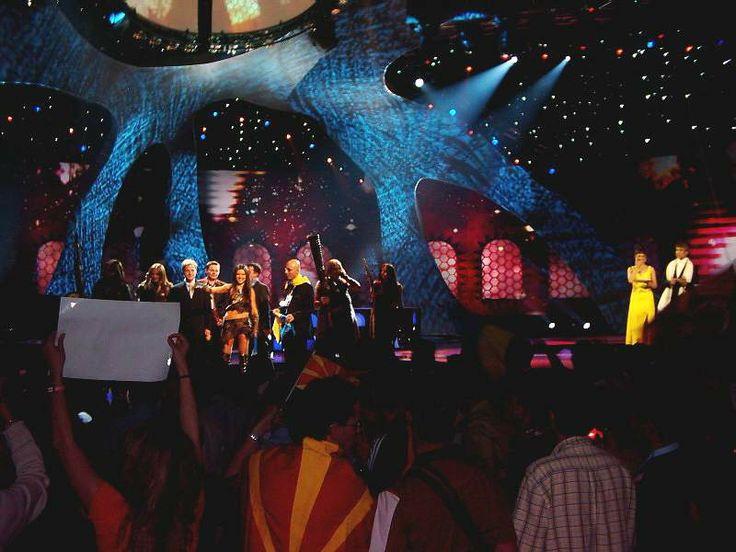 eurovision moldova 2011