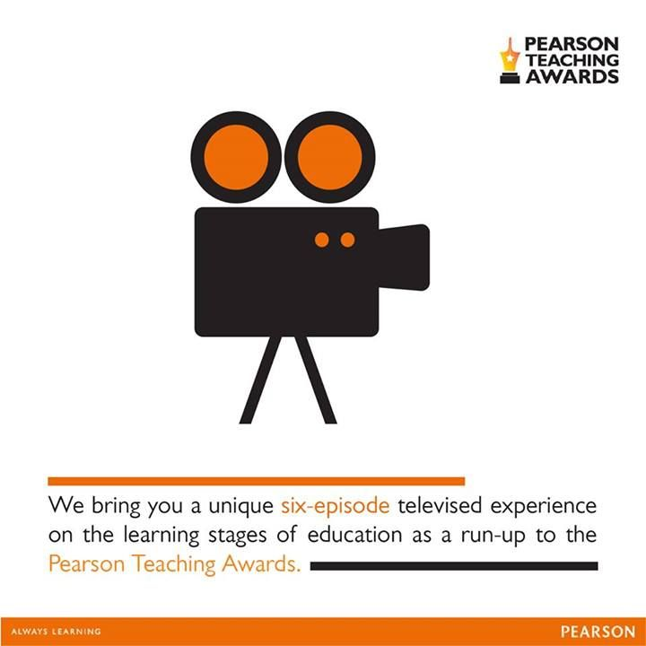 Watch the first two episodes of the pre-run to the Pearson Teaching Awards 2013. This six-episode televised experience focuses on the learning stages of education, the first episode being the 'Curtain Raiser' and the second discussing 'How Primary Education has changed in India'. If you missed the live telecast, you can watch these on our Youtube channel - Pearson India, under the 'Pearson Teaching Awards 2013' playlist.
