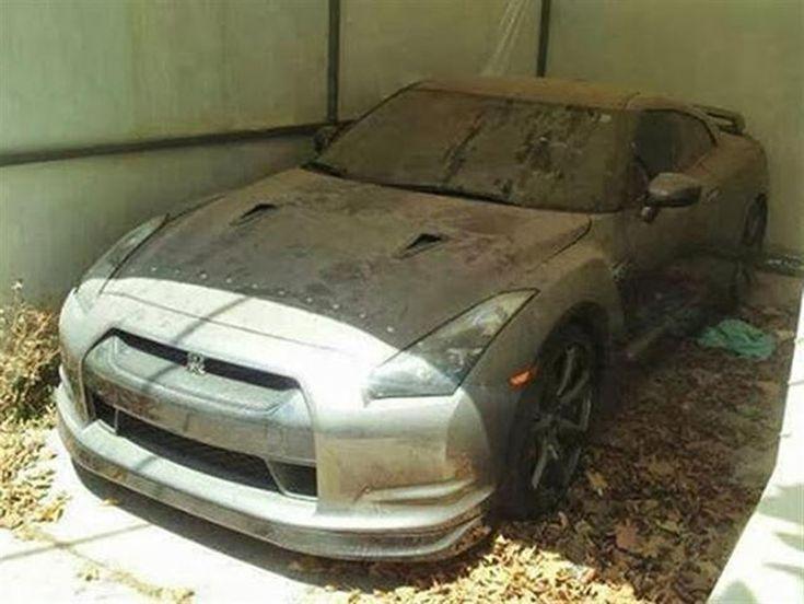 Best Abandoned Cars Images On Pinterest Abandoned Cars