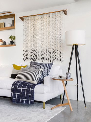 DOMINO: This Emily Henderson Living Room Design is what Dreams are Made of