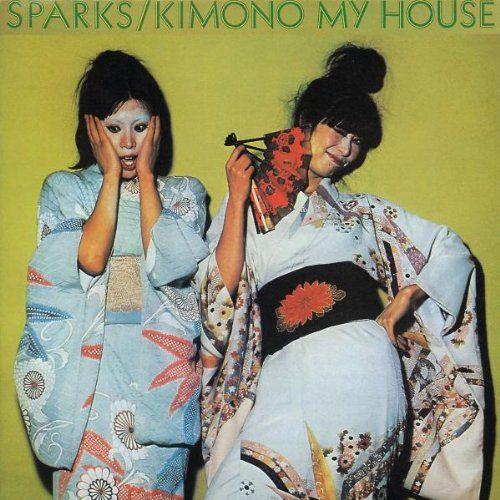 SPARKS - Kimono My House - Cerca con Google