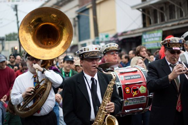 Planing your fall visit to the Big Easy? Here is preview of the upcoming fall festivals in New Orleans set for autumn 2016.