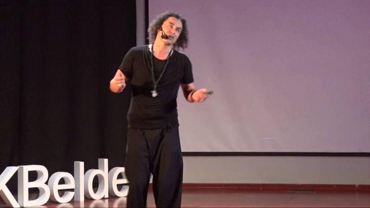"""Hayallerimin, emeklerimin ve çabalarımın en büyük meyvelerinden biri daha...  Teşekkürler TEDx... Bu videomu; """"Hayatta ne kadar düşüş olursa olsun, #aşkıngücüyle tekrar ayağa kalkarak, gülümsemenin mümkün olabileceğine inananlara adıyorum…"""" Gülümseyen bir dünya için gülümse ki gülümset...  Aşkla paylaşalım çoğalalım..."""