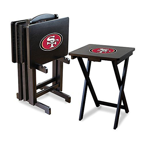 San Francisco 49ers Serving Trays