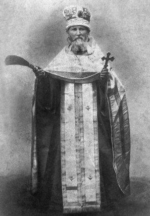 St John of Kronstadt photo Святой праведный Иоанн Кронштадтский