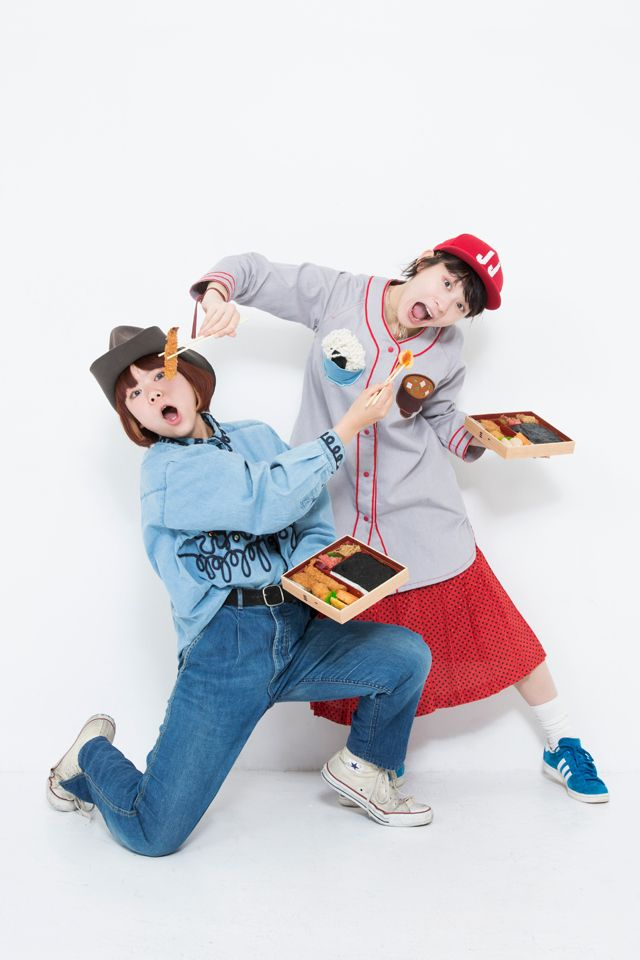 [CULTURE] コムアイ(水曜日のカンパネラ)のフリー対談連載「さぐりさぐり」vol.22 - NYLON JAPAN