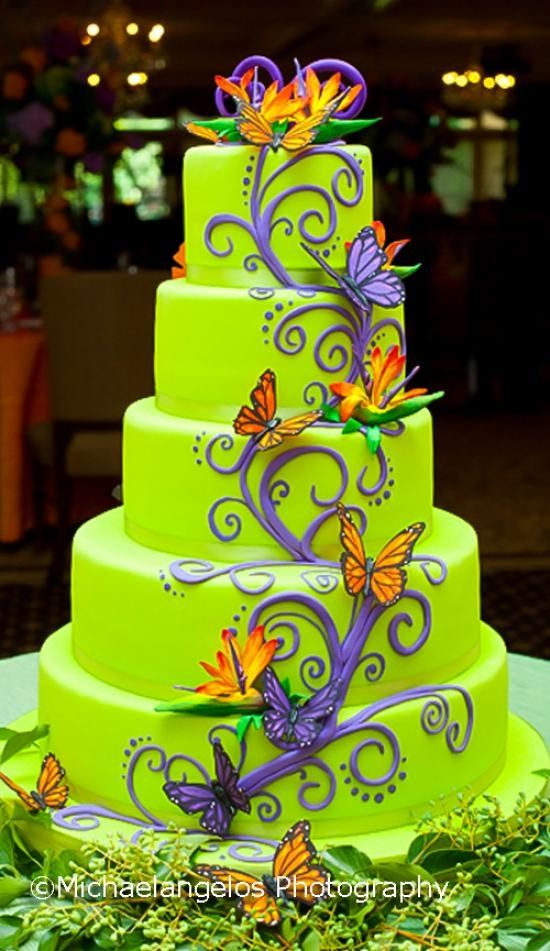 Green And Purple Wedding Theme Free Purple Bouquet Purple And Green