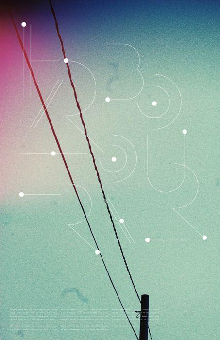 miriamolszewski: Posters designed for 240....