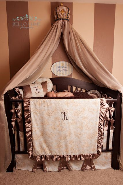 {NURSERY} Royal Theme | Life & Baby | Baby Showers : Parties : Nurseries : Baby Products : Baby Deals