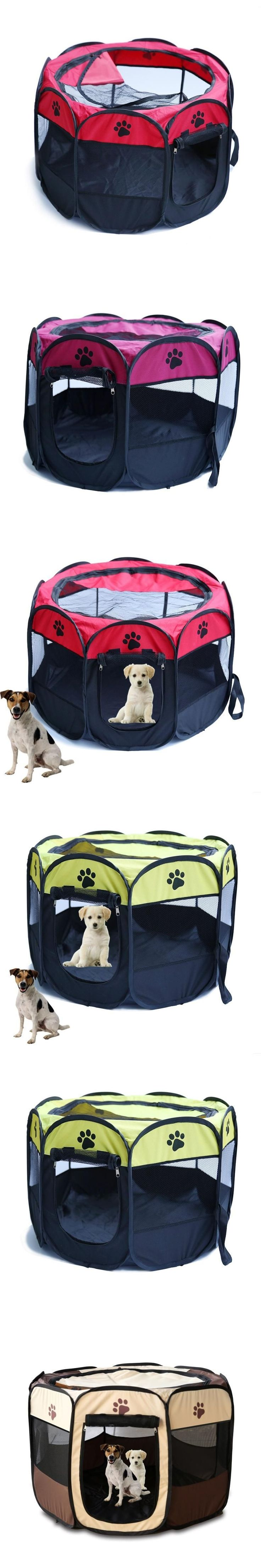 Dogs Bed Dog Cage Extra Large Cama Perro Kennel Soft Sofa Cama Pet Dog Cat Warm Bed Pet Dog Bed Sofa Puppy House Cat House #PuppyHouses