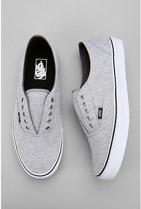 Affordable, durable, stylish, and you don't have to tie your shoes - I can wear #Vans any day of the week