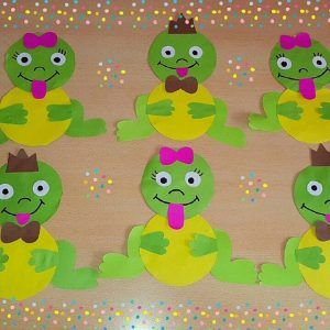 frog-craft-idea-for-kid