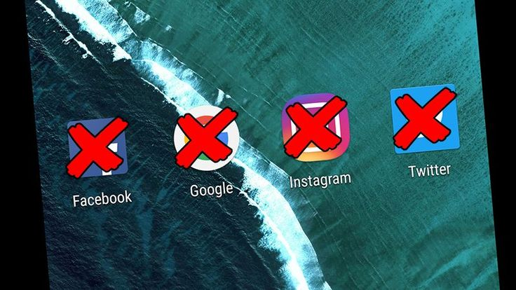 Sick of Snapchat? Tired of Twitter? Fed up with Facebook? This is a great time to completely eradicate yourself from social media. All of these online services let you scrub out your accounts if you want a cleaner, leaner life online. Even better, plenty of them let you export your data for safekeeping before you do. So you can always remember that time The Rock answered your desperate tweets or your roommate plastered your Facebook wall with photos of your dog.